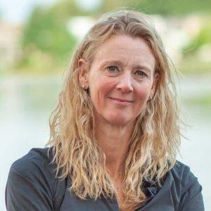 Petra Schaftenaar portret